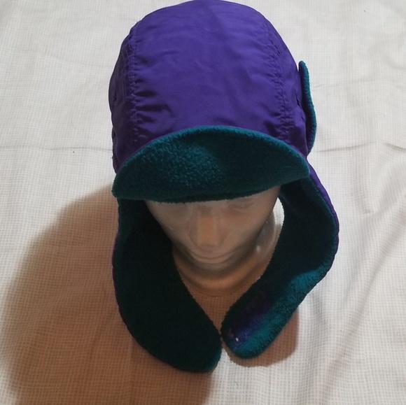 040b89461966c2 Columbia Accessories | Vintage Ear Flap Winter Hat | Poshmark